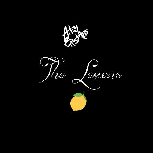 Lemons pt 1 cover